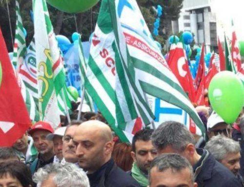 Pensioni, il primo giugno i sindacati protestano contro il governo