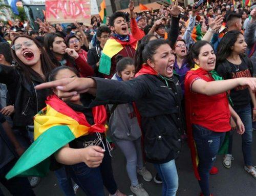Venti di rivolta a Bagdad, Santiago, Caracas, Hong Kong, Barcellona, Beirut, Parigi, il Cairo? Autunno caldo globale.