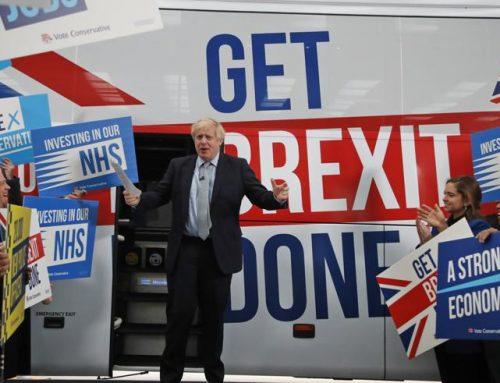 Brexit, tassa di 700 euro ai cittadini europei per accedere alle cure mediche