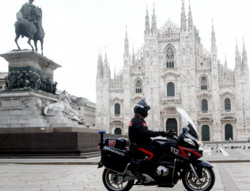 Il modello Carabinieri per la polizia Usa. Il dibattito dopo il caso Floyd