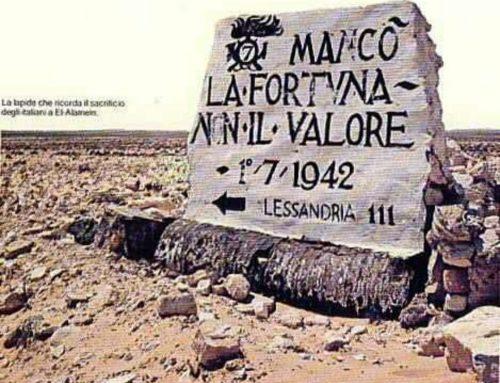 Mancò la fortuna non il valore, 1 luglio 1942