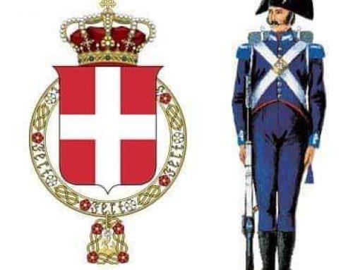 207° Anniversario della fondazione dell'Arma dei Carabinieri